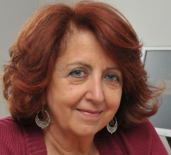 Marie-Thérèse Chicha