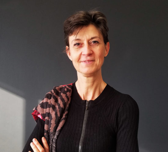Catherine Feuillet