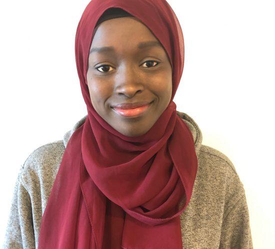 Seynabou Ndiaye