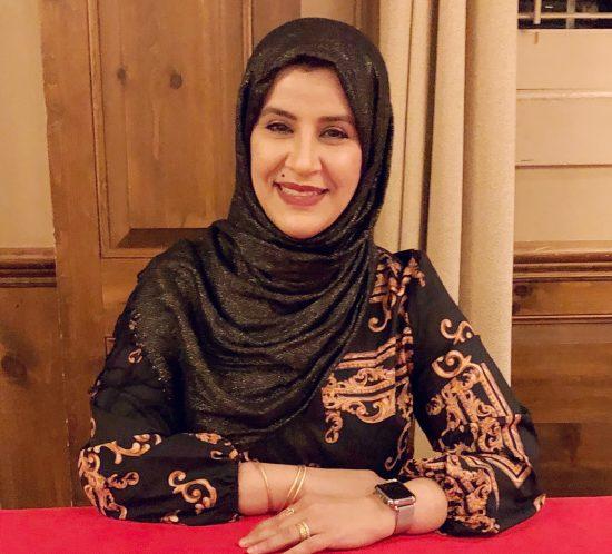 Dr Ashwaq Al-Hashedi